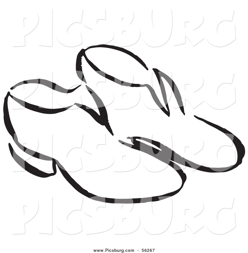 Pair Of Ladies Shoes Clipart   Cliparthut   Free Clipart