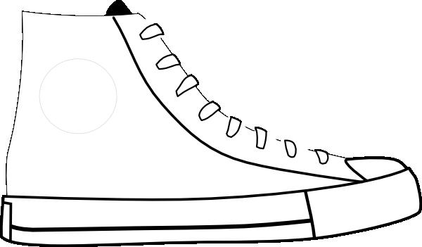 Black Shoes Clipart - Clipart Kid