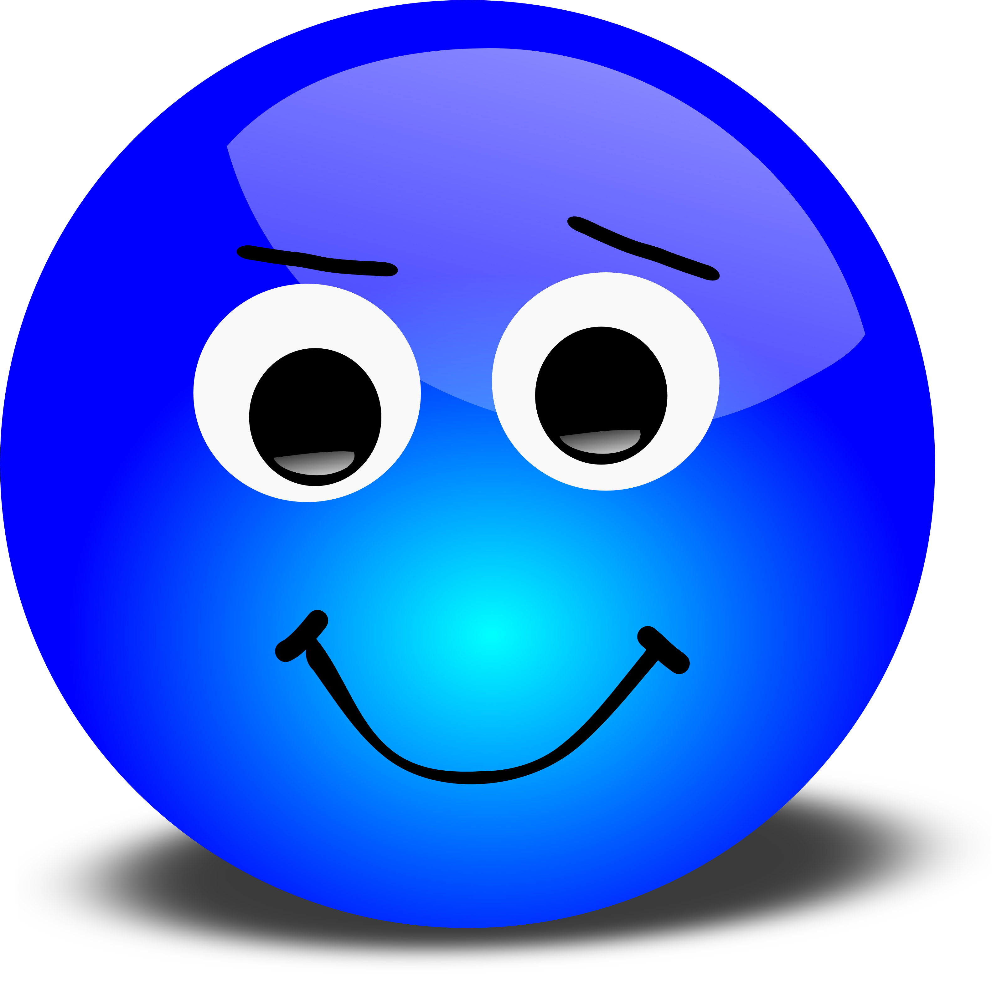 Thank You Smiley Face Clip Art Free Cliparts That You Can Download To