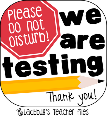 14 Testing Quiet Please Sign Free Cliparts That You Can Download To