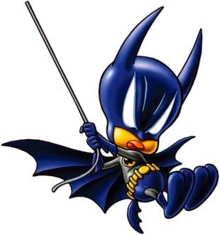 Cute Batman Clipart - Clipart Kid
