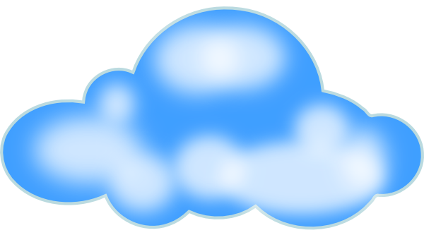 Cloud Server Clipart - Clipart Suggest