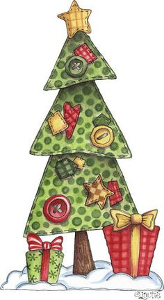 Country Christmas Clipart Clipart Suggest