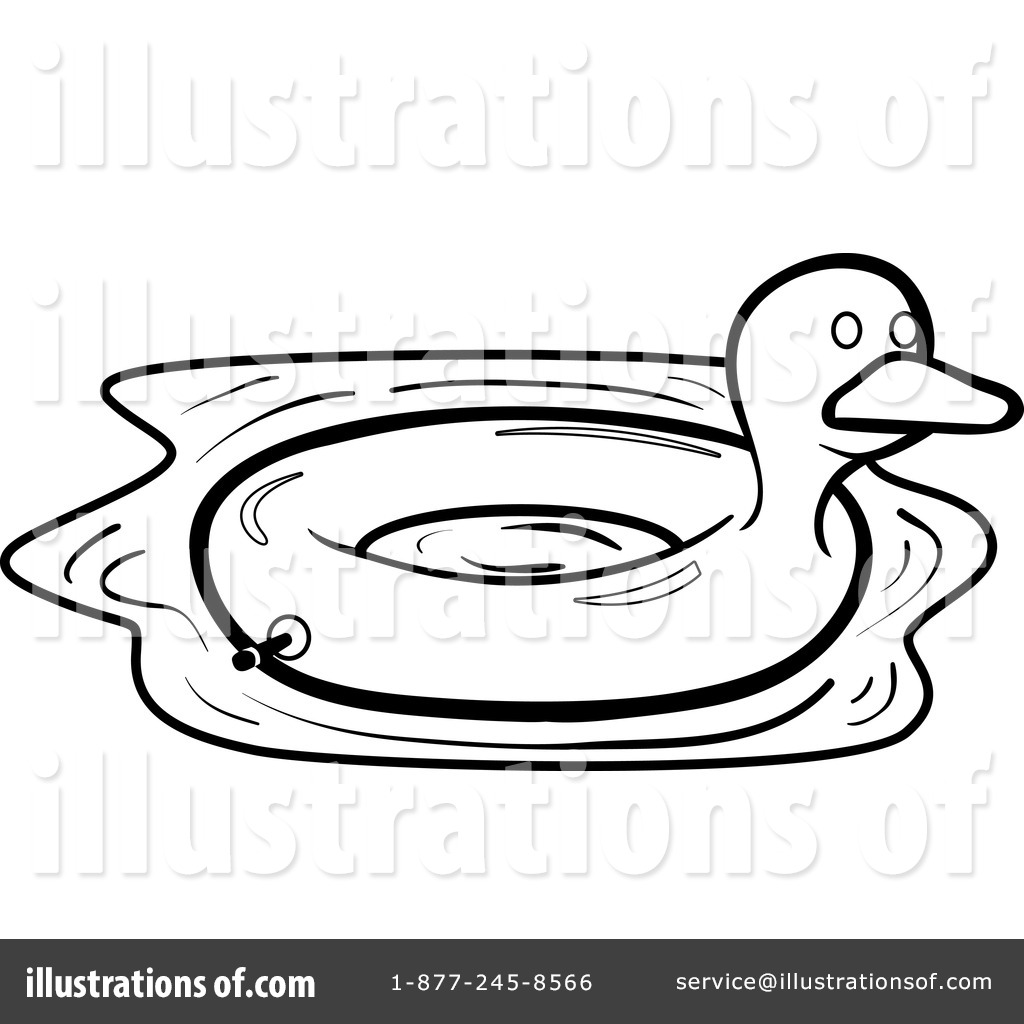 Royalty Free  Rf  Inner Tube Clipart Illustration  1156322 By Cory