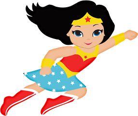 Clip Art Supergirl Clipart supergirl clipart kid wonder woman