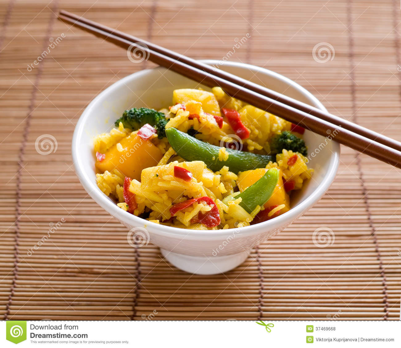 Asian Food Royalty Free Stock Photos   Image  37469668