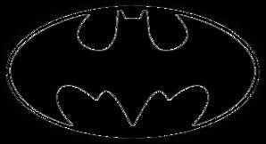 Clip Art Logo Clip Art batman logo clipart kid clip art at clker com vector online royalty