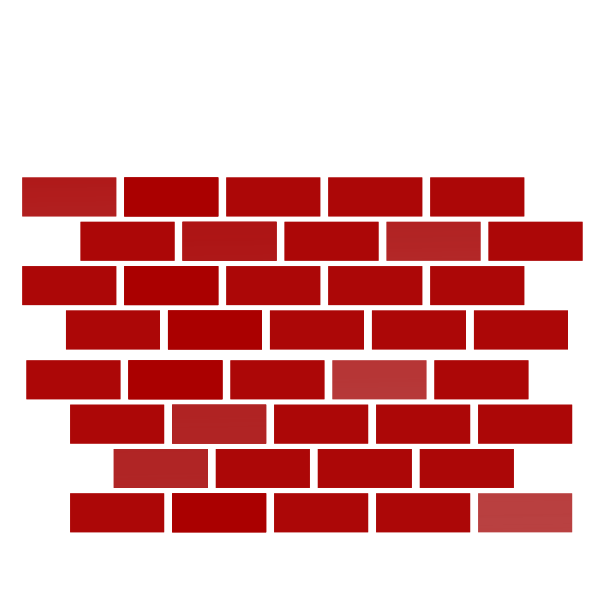 Bricks Clip Art At Clker Com   Vector Clip Art Online Royalty Free