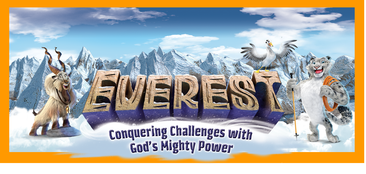 Everest Vbs Clipart - Clipart Kid