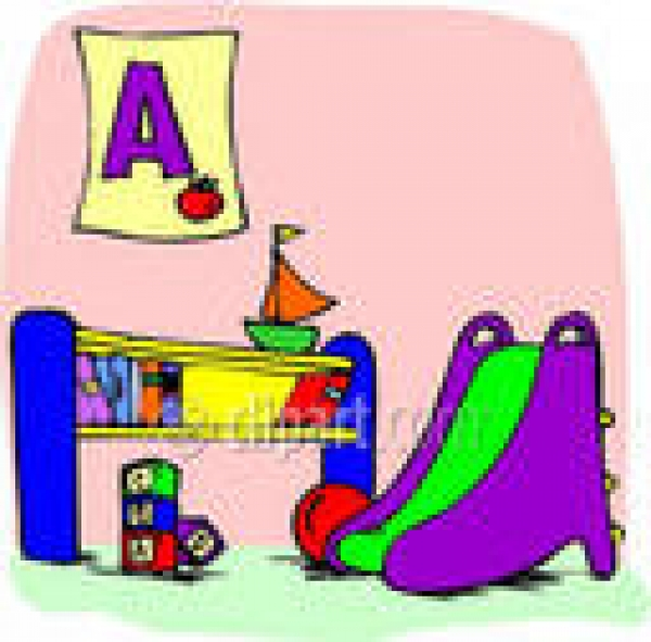 Daycare Clip Art Daycare S Location Map And
