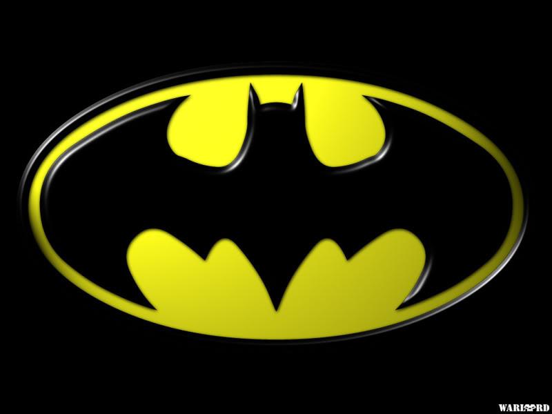 Batgirl Logo Clipart - Clipart Kid