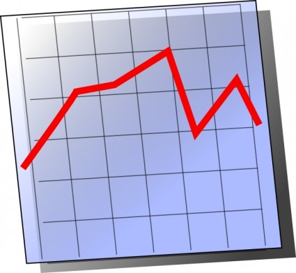 Charts And Graphs Clipart - Clipart Kid