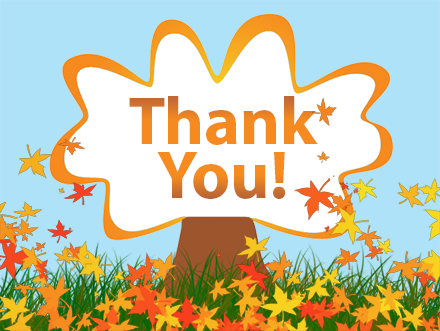 Thank You Support Clipart   Free Clipart