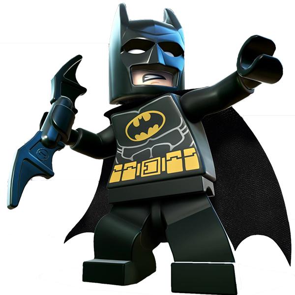 Batman Trailer Feito Com Lego