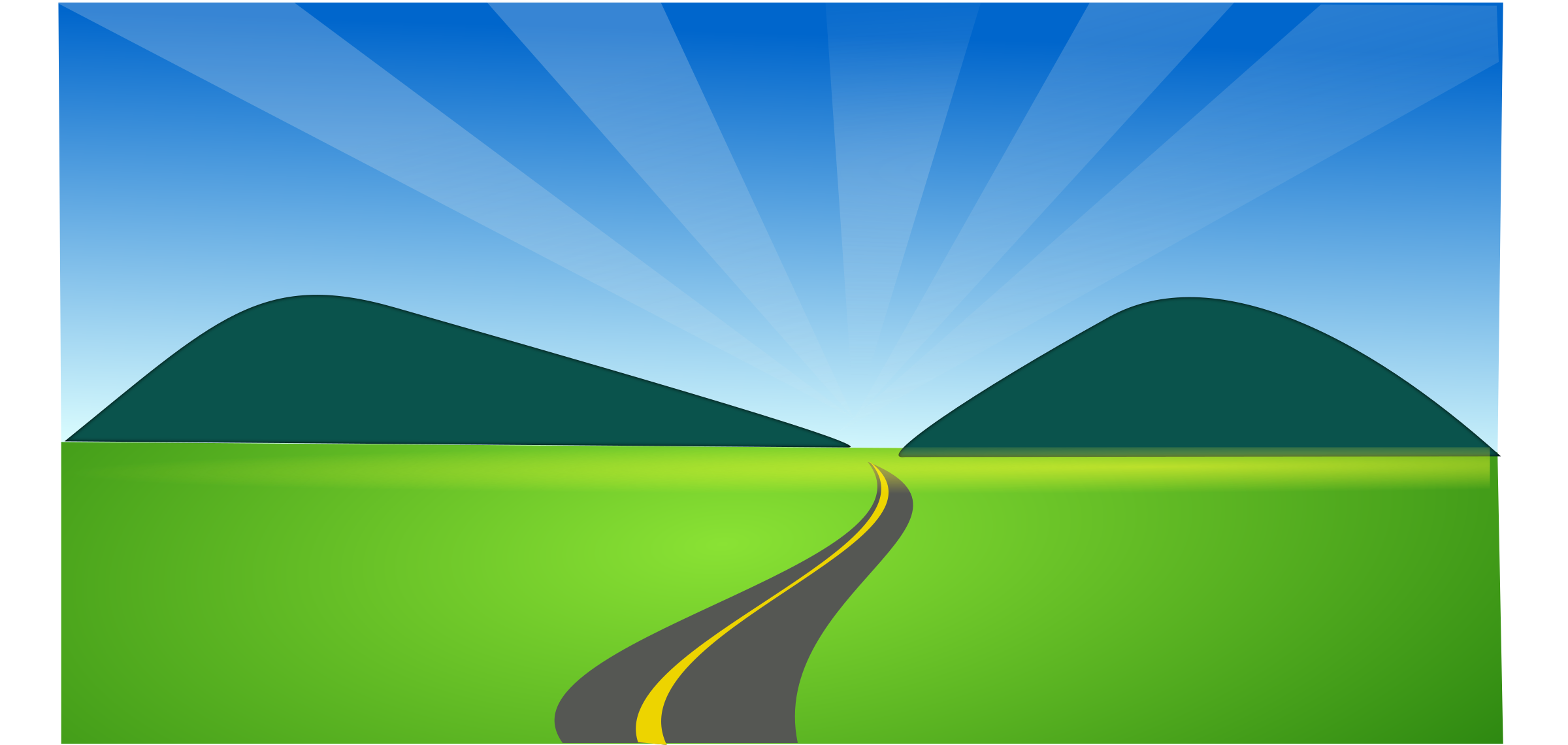 Highway Clipart - Clipart Suggest