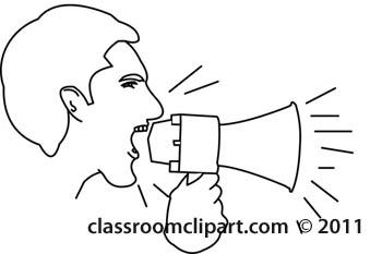 Bull Horn Clipart #7WCtD7 - Clipart Kid