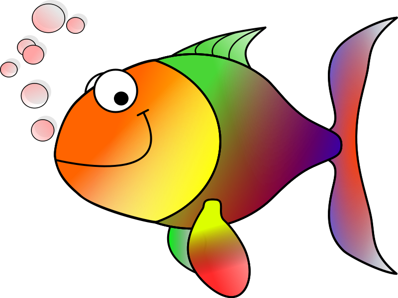 Sea Creatures Clipart - Clipart Kid