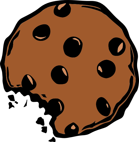 Cookie Clip Art At Clker Com   Vector Clip Art Online Royalty Free