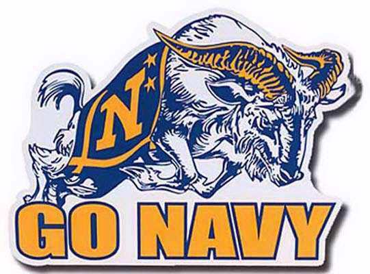 Bill the Goat (United States Naval Academy)   SportsMascots Wikia ...