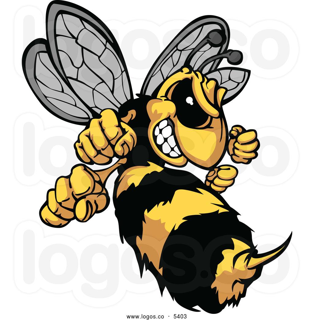 Clip Art Hornet Clipart angry hornet clipart kid green clip art