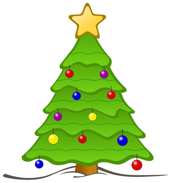 Holiday animated clipart clipart suggest for Animated christmas decorations