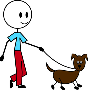 Pet Owner Clipart Suggest