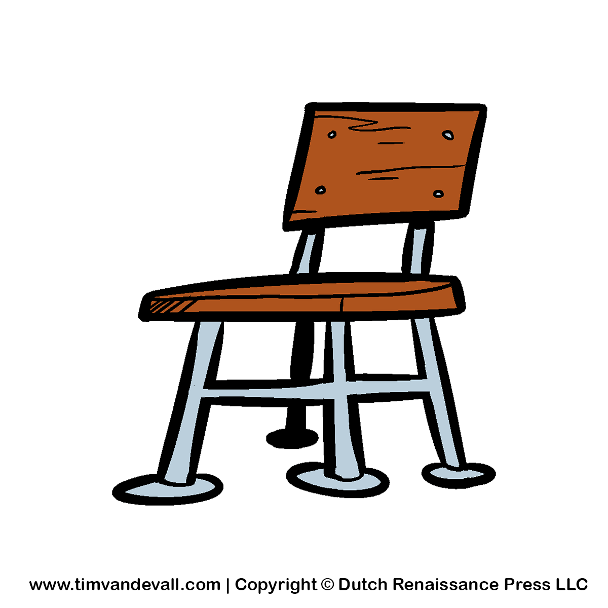 Chair Clipart Png Image   Free Clipart