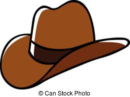 Cowboy Hat Vector Clip Art Royalty Free  2773 Cowboy Hat Clipart