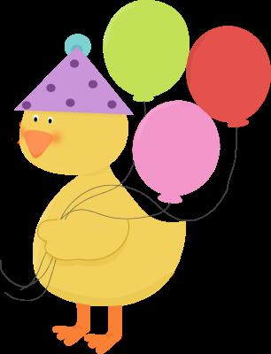 Cute Duck Clipart - Clipart Kid