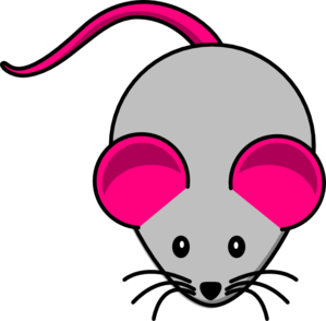 Cute Mouse Clipart   Clipart Panda   Free Clipart Images