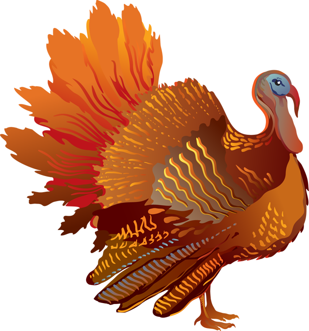 Turkey Printable Clipart - Clipart Kid