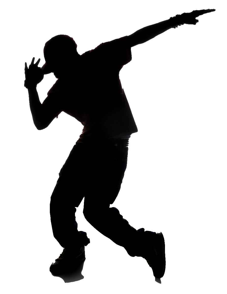 Hip Hop Dancing Clip Art   Erwinnavyanto In