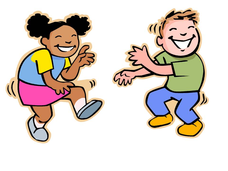 Kids Dance Party Clip Art   Clipart Panda   Free Clipart Images