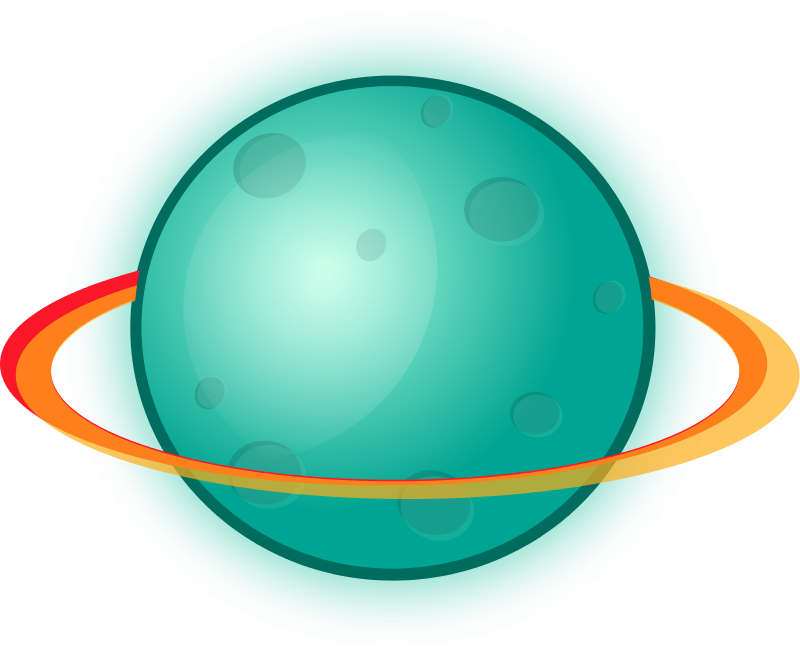 planet saturn cute - photo #28