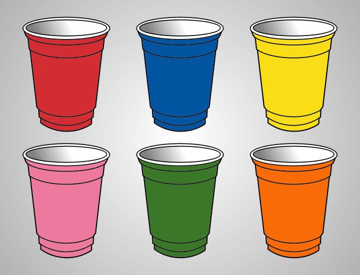 Plastic Cup Clipart Plastic Cup Low