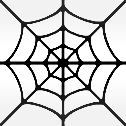 Spider Web Border Clipart   Clipart Panda   Free Clipart Images