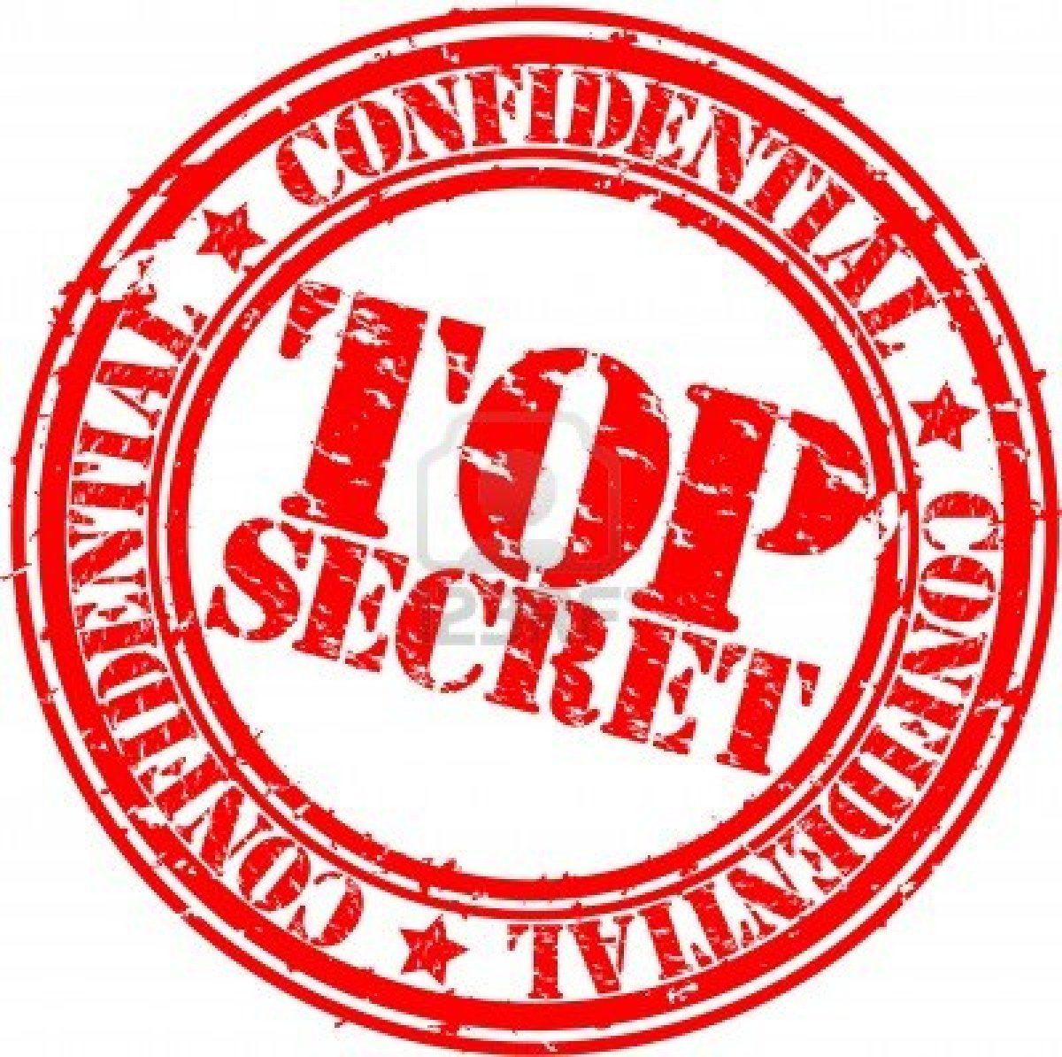 Top Secret Clipart - Clipart Kid