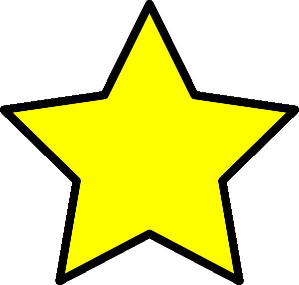 Star For Teachers Clipart - Clipart Kid