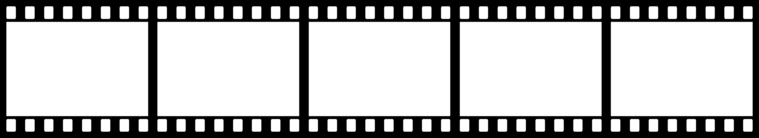 14 Movie Film Strip Free Cliparts That You Can Download To You #1HDghJ ...