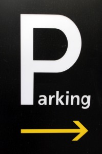 Car Park Signs No Parking Reserved Customer Only Private