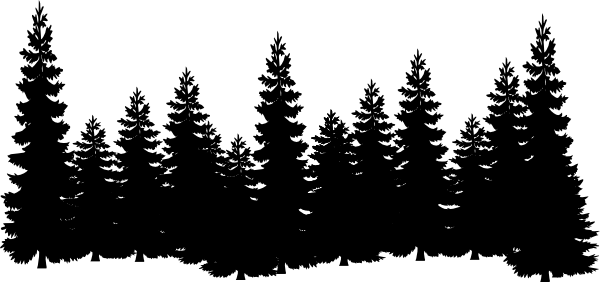Forest Clip Art At Clker Com   Vector Clip Art Online Royalty Free
