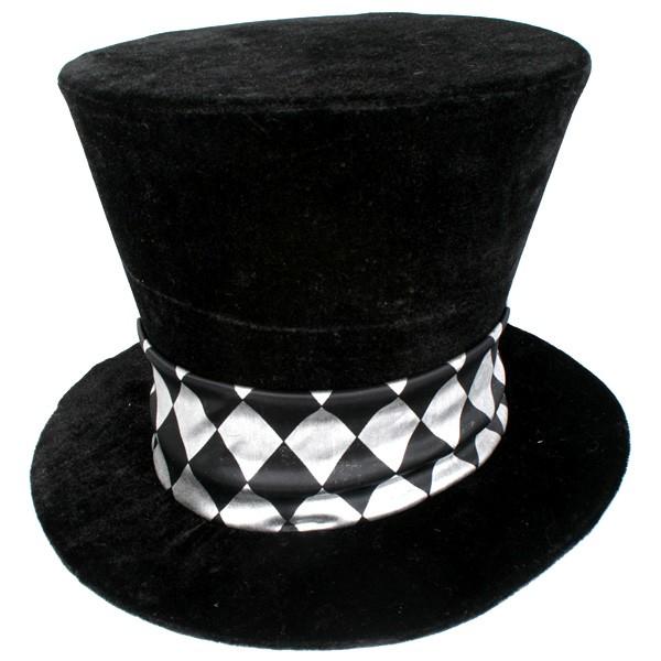 Mad Hatter Hat Clip Art