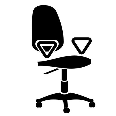 Office Chair Clipart Office Chair