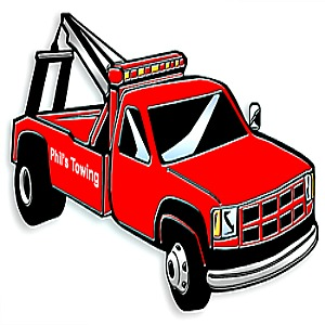 Towing   Towing Without Notification Can Occur Under Certain