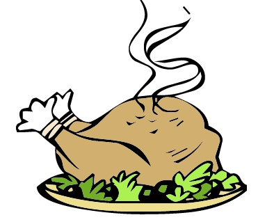 turkey meal clipart clipart suggest