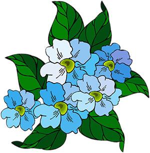Flower Clipart   Flower Animations