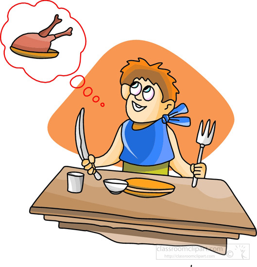 Food a Clipart Clipart Suggest