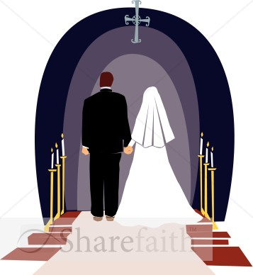 Wedding Bulletin Clipart - Clipart Kid