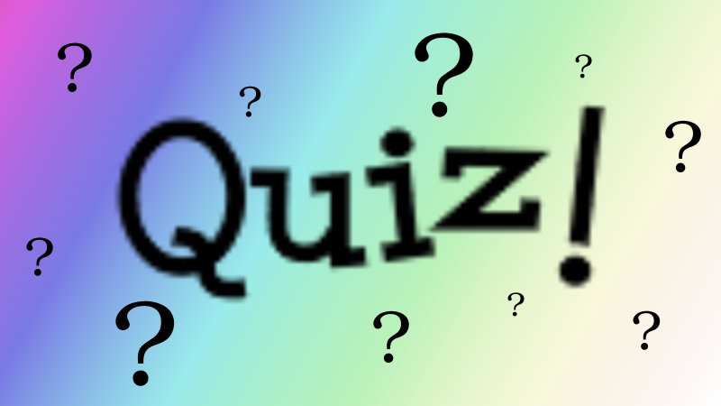 Quiz  How Is Your Membership Product Knowledge  20 Questions   Answers