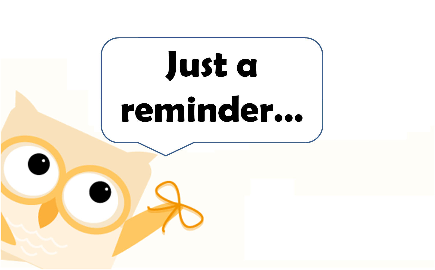 Image result for reminder